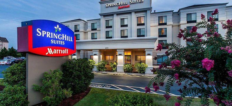 Springhill Suites Florence, SC